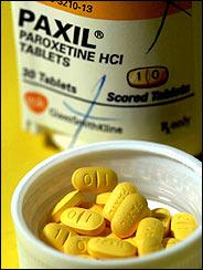 Paxil 10mg Pills