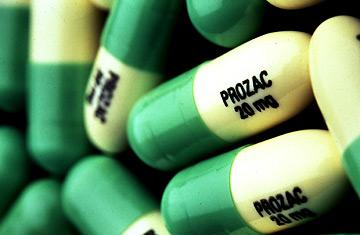 Prozac 20mg Pills