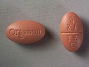 Remeron 30mg Pills